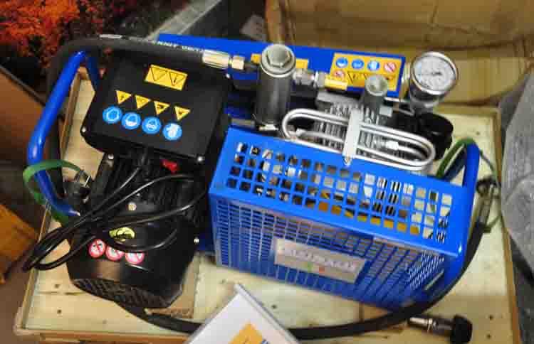 COLTRI MCH6 air compressor 100L/min ITALY_Guangzhou Saisub Sports